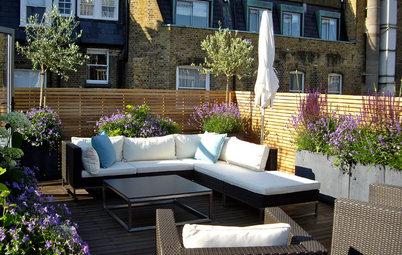 Comment préserver son intimité en terrasse ?