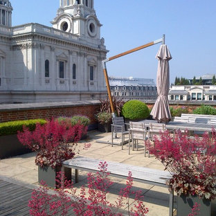 Corporate Roof Terrace, City of London