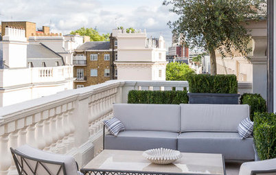 Urban Gardens: How to Turn Your City Space into a Soothing Oasis