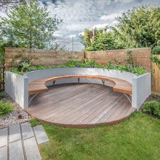 Garden Design, Turney Road, Dulwich 7