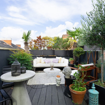 Gilston Road - The Penthouse