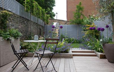 16 occultations toute hauteur pour préserver votre jardin secret