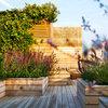 Kleine Fluchten: 21 atemberaubend schöne Dachgärten