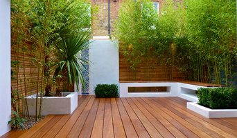 LONDON - Parsons Green