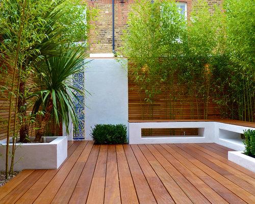 Ideas para terrazas dise os de terrazas contempor neas for Disenos de terrazas pequenas