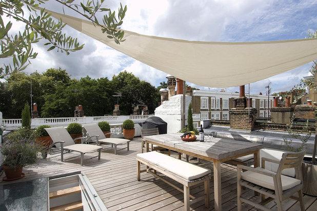 Modern Terrasse by Soul Living Ltd