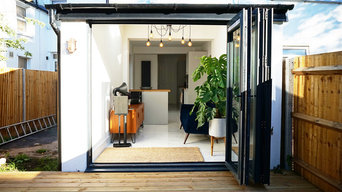 Modern Extension and Loft Conversion