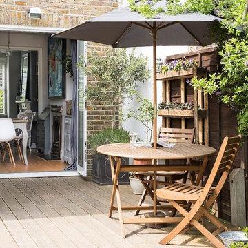 My SW London Edwardian House