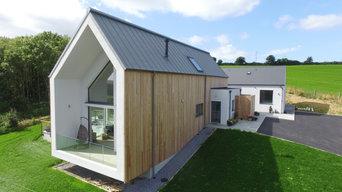 New build Kilmacsimon Kinsale Co. Cork