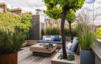Wie maßgeschneidert: 11 tolle Loungemöbel für die Terrasse