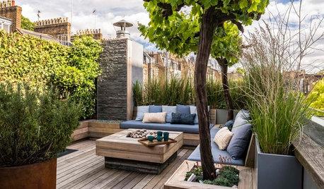 Décryptage de 10 aménagements de terrasses en bois réussis