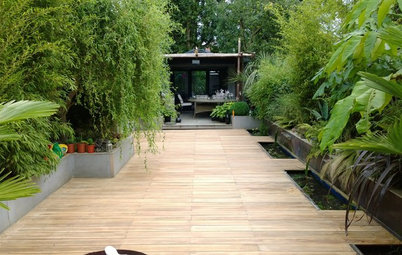 Flooring Ideas to Give Your Outdoor Room an Edge
