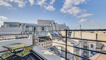 Office in Paris