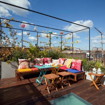 Pimlico Roof Terrace