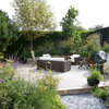 How to Use Garden Decking to Create a Stylish, Sociable Space