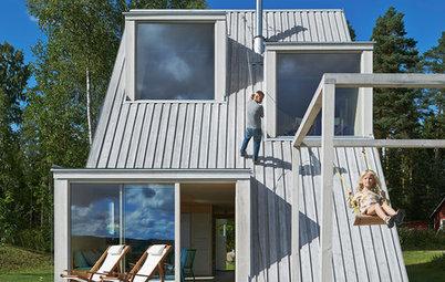 世界の暮らしとデザイン:とびきり楽しい「遊びのための家」16選