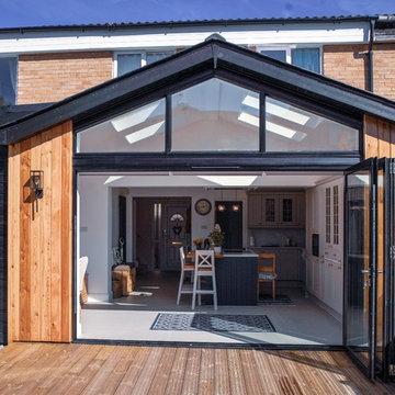 Refurbishment of Cosy Berkshire Home