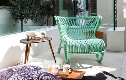 Small Balcony Beautifying Ideas for Renters