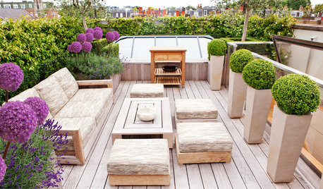 Ask an Expert: How do I Get the Perfect Decking?