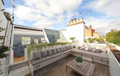 Stauraum für Balkon & Co – so halten Sie draußen Ordnung!