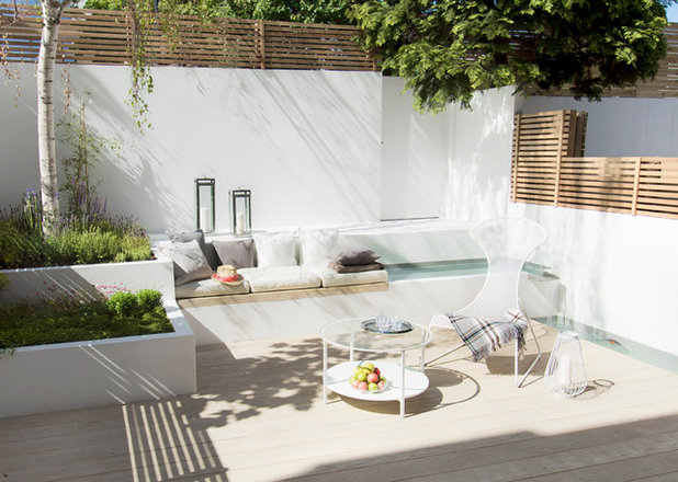 Contemporary Terrace by Sigma London