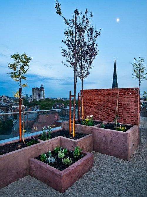 Ideas para terrazas | Diseños de terrazas modernas en Reino Unido