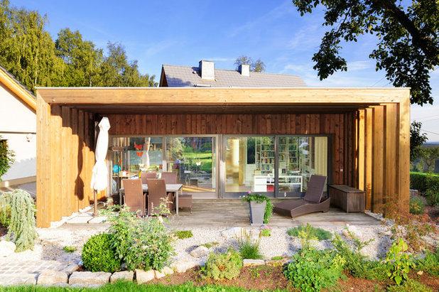 donnez du charme votre jardin en quelques semaines. Black Bedroom Furniture Sets. Home Design Ideas