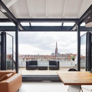 Moderne Terrasse Ideen Design Bilder Houzz