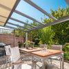 Sommer im Schatten – 13 Ideen für Sonnenschutz im Garten