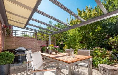 Beliebte Artikel Sommer Im Schatten U2013 13 Ideen Für Sonnenschutz Im Garten