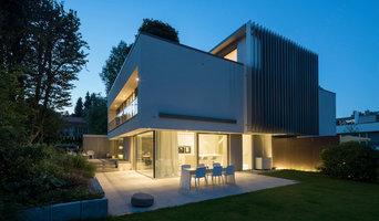 B27   Neubau eines Doppelhauses + 5 Einfamilienhäuser mit Tiefgarage
