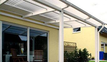 Balkon + Terrasse - Plexiglas