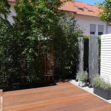 Beispiele Garten- und Landschaftsbau