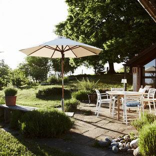 Photos et idées déco de terrasses campagne Stuttgart