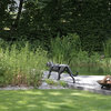 Secondary Sculptures Bring Style and Surprise to the Garden
