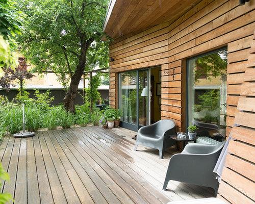 Foto e Idee per Terrazze e Balconi - terrazze e balconi in montagna ...