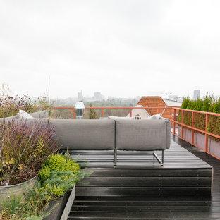 Geländer Terrasse - Ideen & Bilder | HOUZZ