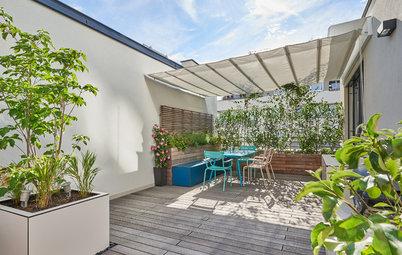 Terrassenboden: Ideen und Tipps für die Gestaltung