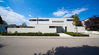 Neubau Wohnhaus H