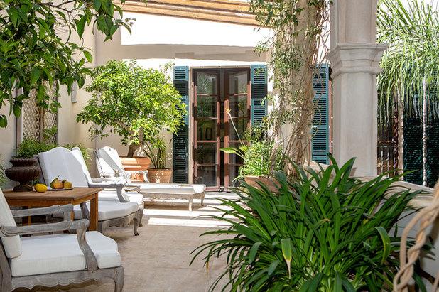 Terrasse by Copper House Living - Interior Design Studio