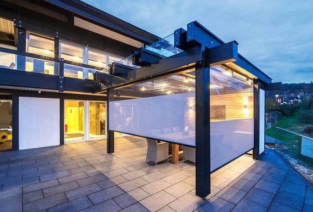 Modern Terrasse by Kielmann GmbH