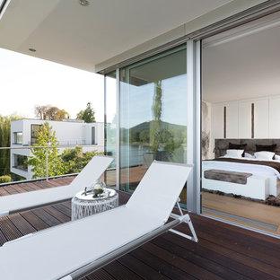 Moderne Terrasse Ideen, Design & Bilder | Houzz