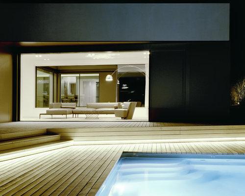 Bilder Terrassen moderne terrasse ideen design bilder houzz