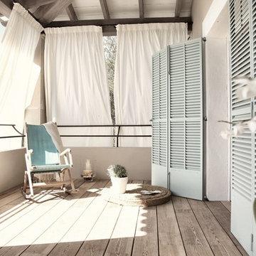 SEAWASHED-interior design  by carde reimerdes