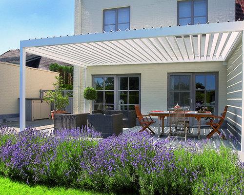 Hinter Dem Haus terrasse hinter dem haus ideen design bilder houzz