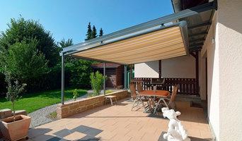 Terrassendächer 1