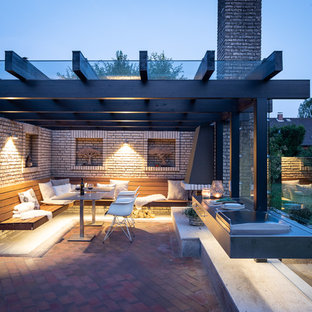 75 Deck Design Ideas - Stylish Deck Remodeling Pictures | Houzz