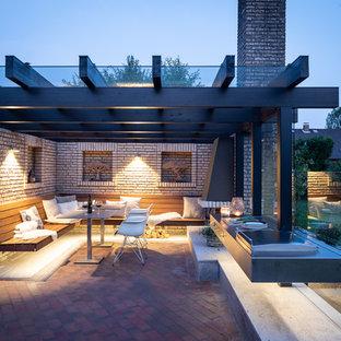 Terrassenumgestaltung Haus KV
