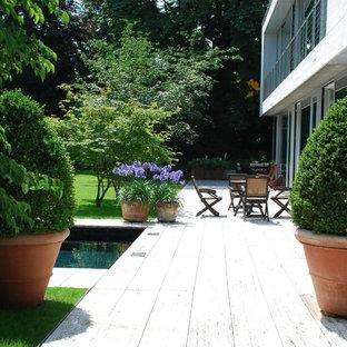 Klassische Terrasse Ideen, Design & Bilder | Houzz