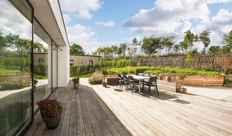 Experten und User berichten: Welcher Terrassenboden taugt was